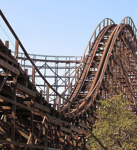 {Marketing How-to} STOP the Feast and Famine Rollercoaster