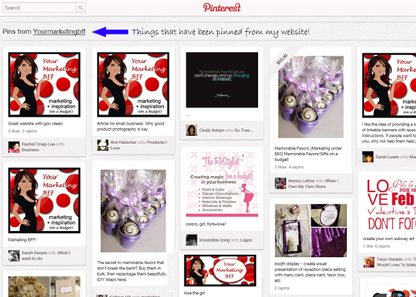 {Marketing Tips} 26 Tips for Using Pinterest for Business