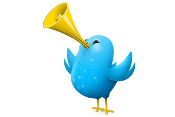 {Marketing Tips} When You Tweet, Does Anybody Hear?
