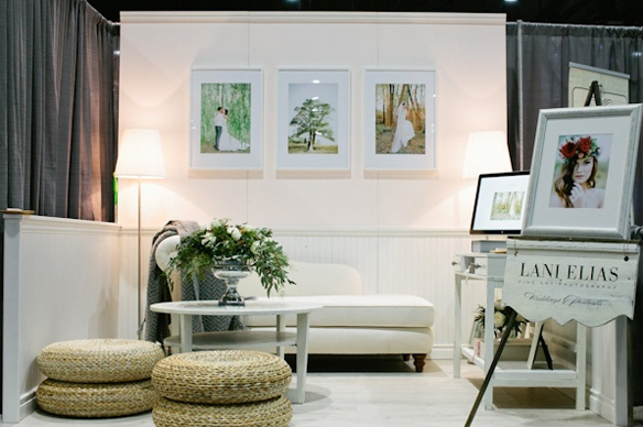 Trade Show Inspiration: Lani Elias