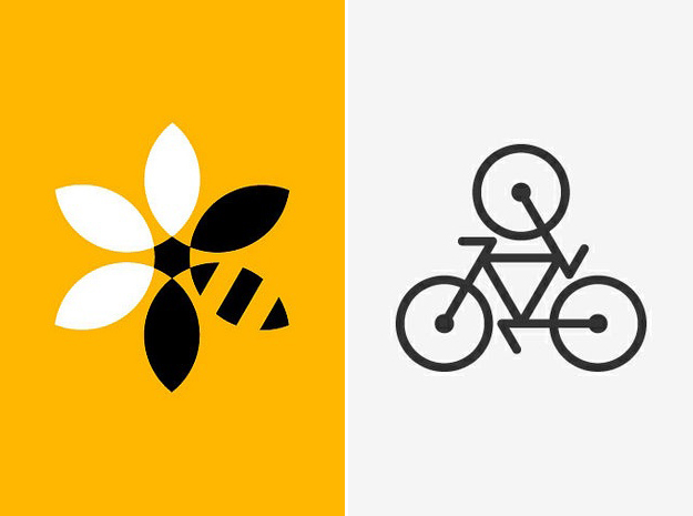 BeeBank Development and Cycling Association Logos