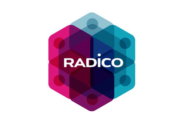 Radico Logo