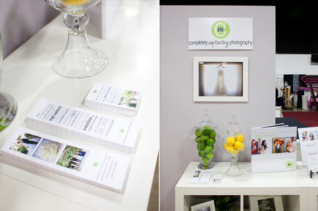 Trade Show Inspiration Completely Captivating Photography