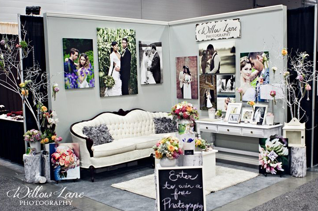 Trade Show Inspiration Willow Lane Photography Part I