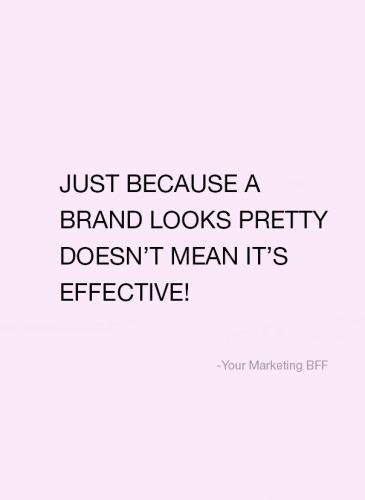 Brand Quote by Your Marketing BFF