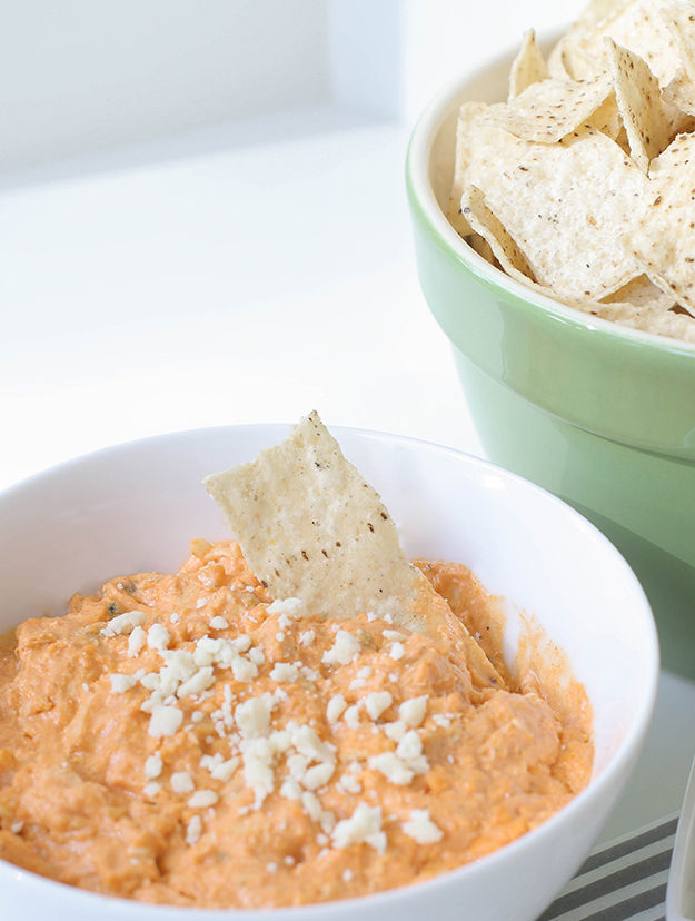 How To Create High Traffic Generating Blog Posts (Bonus: Buffalo Chicken Dip Recipe)
