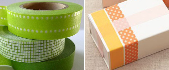 {DIY Packaging} From Drab to Fab