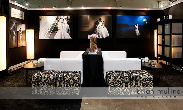 Wedding Exhibition Booth Design : Booth display an award winning yourmarketingbff