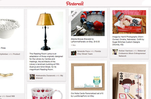 {Marketing How-to} 5 Ideas To Boost Your Business With Pinterest