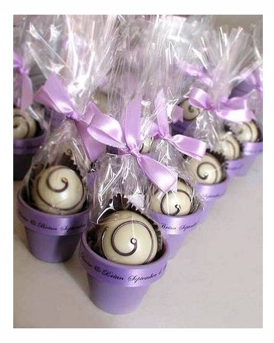 {Marketing under $50} Memorable Favors/Gifts on a budget!