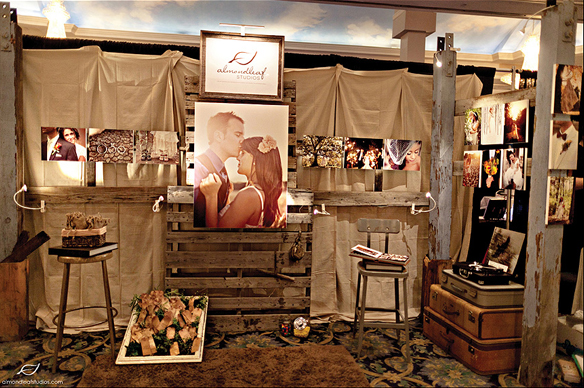 Trade Show Inspiration Almondleaf Studios