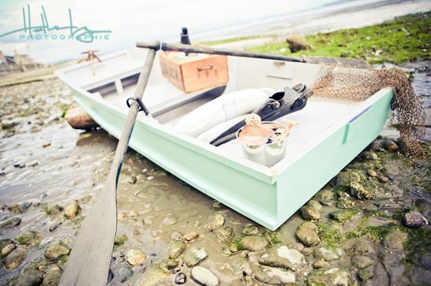 sailor boat prop
