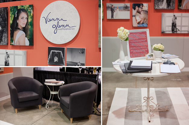 Exhibition Booth Budget : Trade show inspiration booth display ideas on a budget
