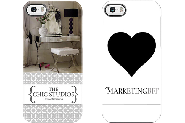 WIN A FREE CUSTOM CASE FOR YOUR iPHONE or iPAD