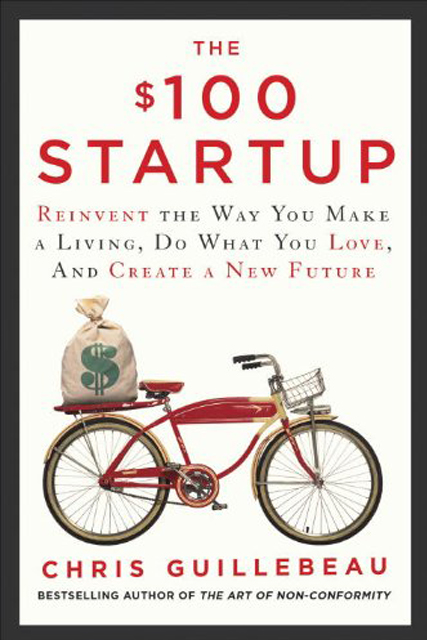 My 5 favorite business books