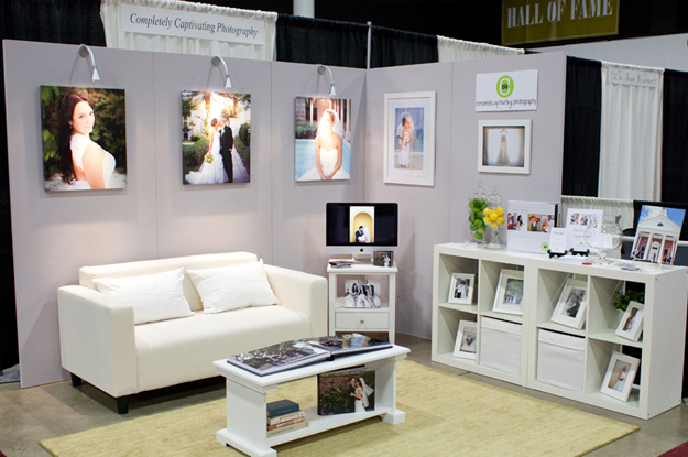 Trade show Inspiration: Completely Captivating Photography ...