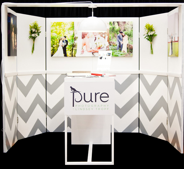 Pure Photography Stand Alone Booth