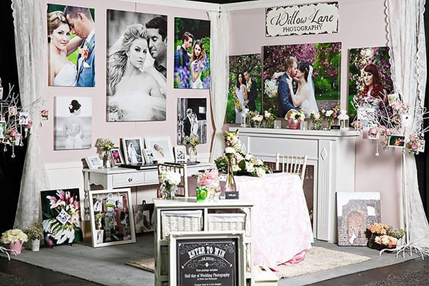 Trade show Inspiration: Willow Lane Photography Part III