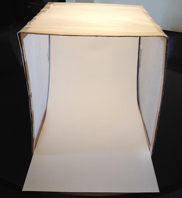 diy photo light box image3