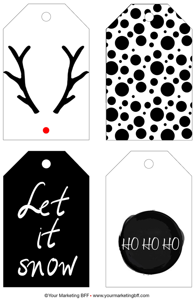 holiday stencils free printables