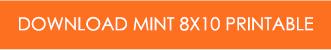 Download Mint Printable