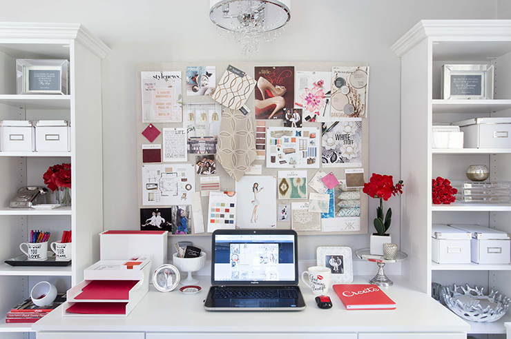 Home Office Design_2
