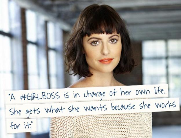 girlboss quote