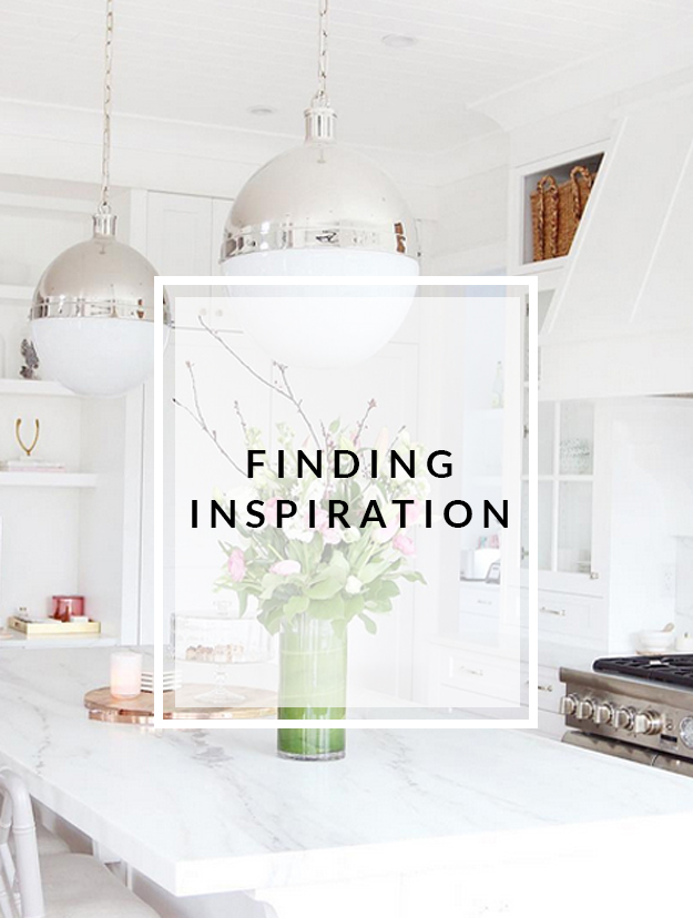 How To Find Inspiration When Needed