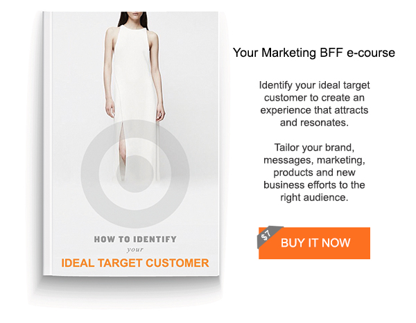 How To Identify Your Ideal Target Customer_e course