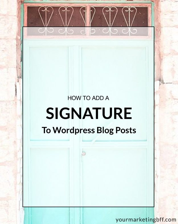 how-to-add-a-signature-to-wordpress-blog-posts