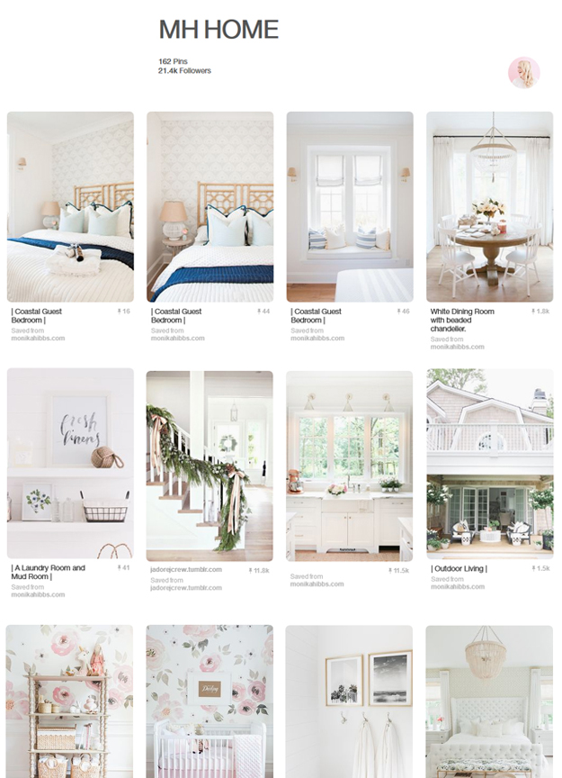 monika-hibbs-home-board-on-pinterest