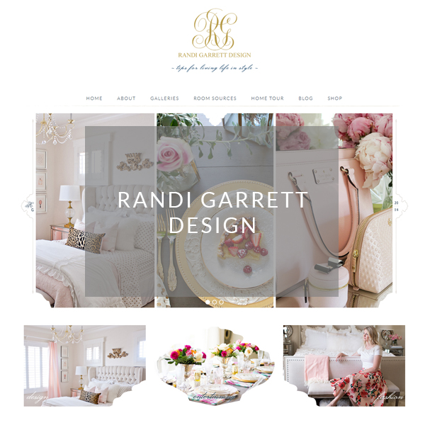 Your Marketing BFF Client Project-Randi Garrett Design