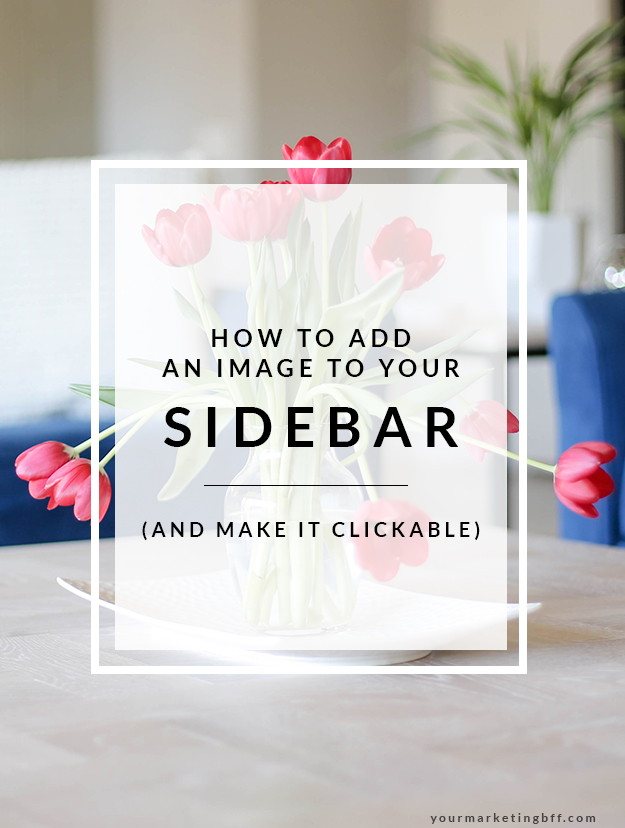 how to make new sidebar in wordpress