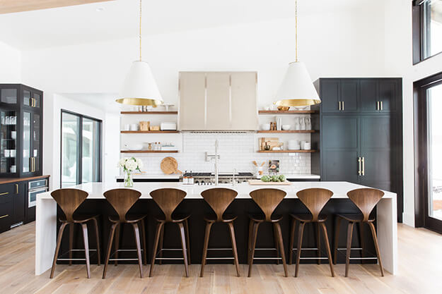 My Favorite Modern Bar And Counter Stools Yourmarketingbffcom