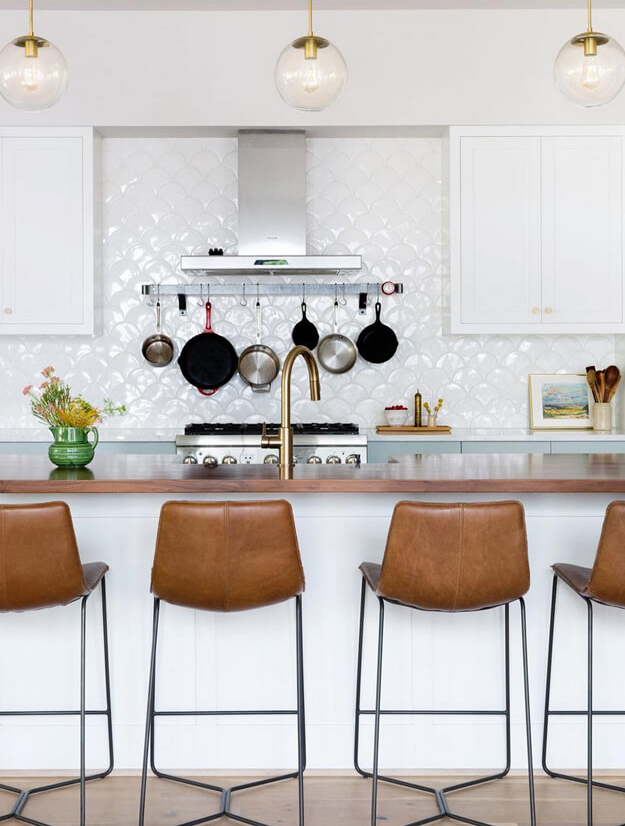 Favorite Modern bar and counter stools