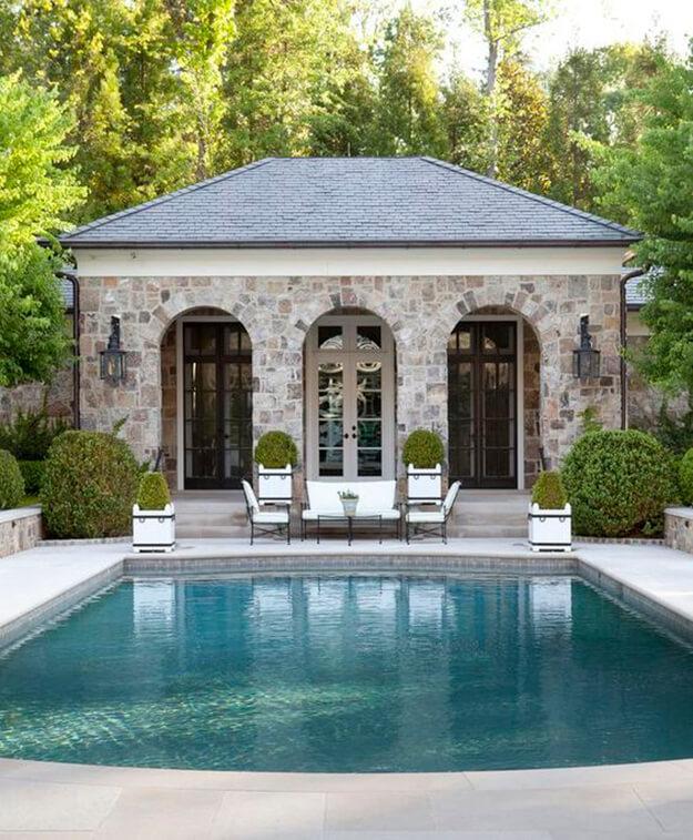 Beautiful Backyard Oasis Ideas