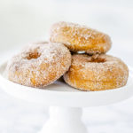 Baked Pumpkin Donuts Recipe 3 Ways
