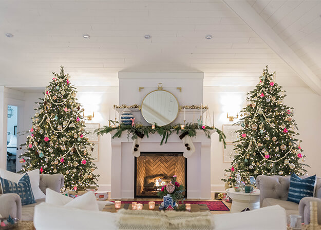 Best of Christmas Holiday Home Decor Favorites 2018-10