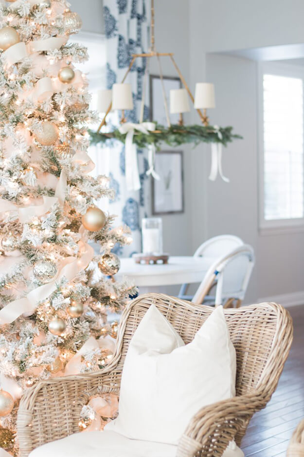 Best of Christmas Holiday Home Decor Favorites 2018-3