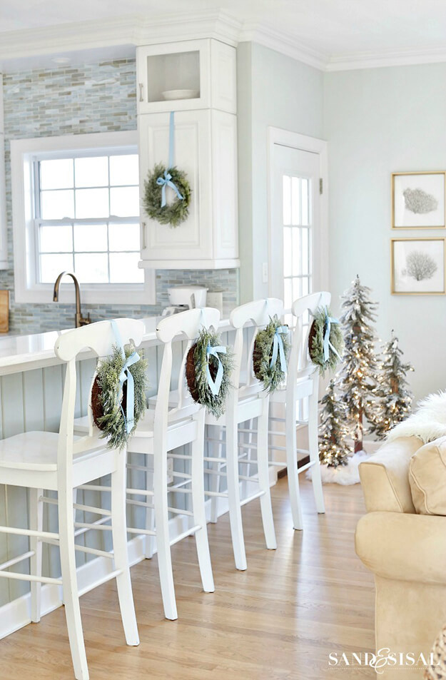 Best of Christmas Holiday Home Decor Favorites 2018-8