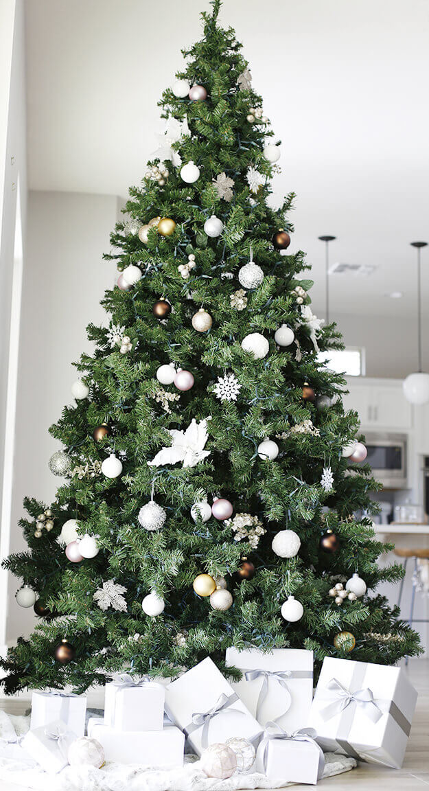 Best of Christmas Holiday Home Decor Favorites 2018-9a