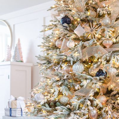Best of Christmas Holiday Home Decor Favorites 2018-feature