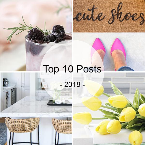 2018 Reader Favorites – Top 10 Blog Posts