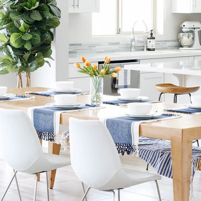 transitional modern house spring home tour decorating ideas-feature