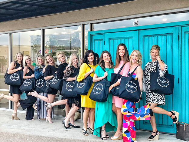 Courtneys Boutique 3 Day Waco Texas Travel Guide