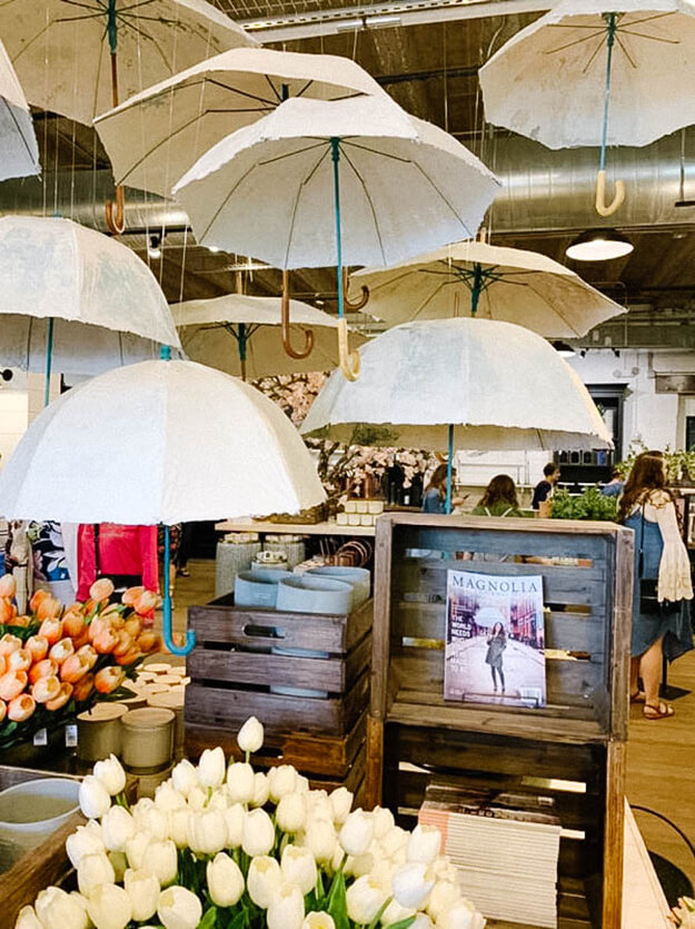 Magnolia Store 3 Day Waco Texas Travel Guide-2