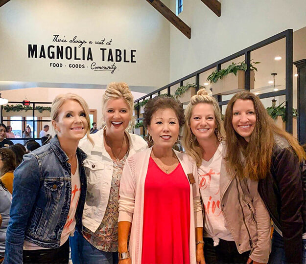 Magnolia Table Restaurant 3 Day Waco Texas Travel Guide