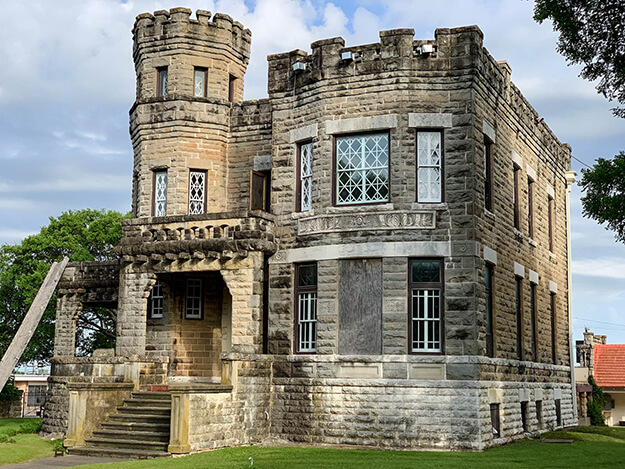 The Cottonland Castle 3 Day Waco Texas Travel Guide