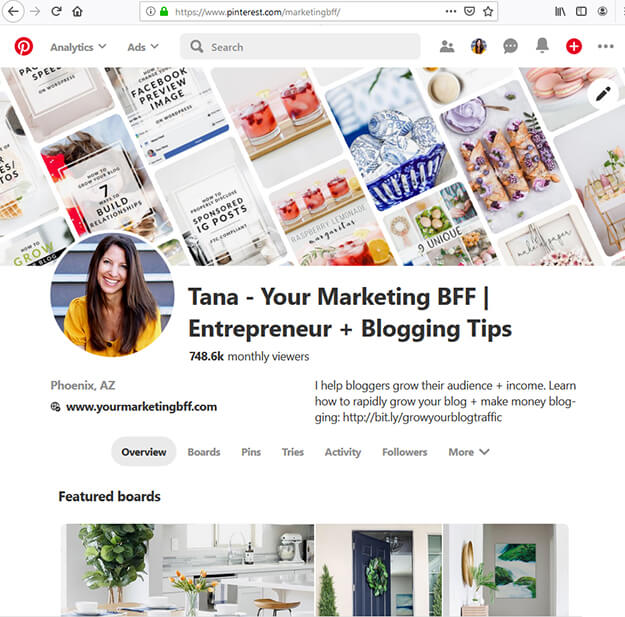 How To Get More Website Traffic + Optimize Your Pinterest-3