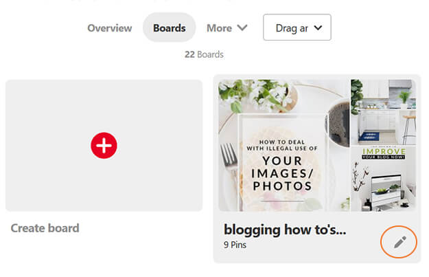 How To Get More Website Traffic + Optimize Your Pinterest-5a